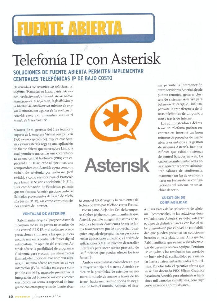 CIPHER ASTERISK PCWORLD